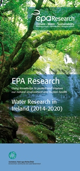 Water Research 2014-2020 thumbnail